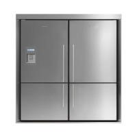 Fisher & Paykel FP23985 23985 Surround Kit 680mm Wide x2 - Requires Addition Of Joiner Kit