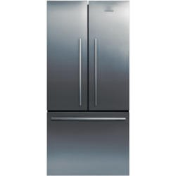 Fisher & Paykel RF522ADX4 24336 Designer French Door Fridge Freezer Stainless Steel