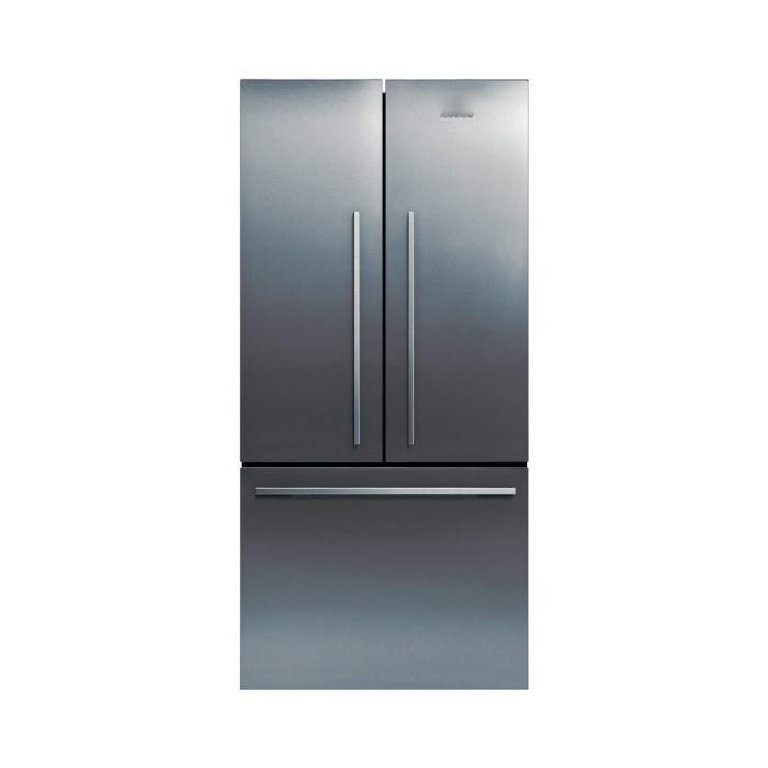 Grade A2 Fisher Paykel Rf522adx4 24336 Designer French Door