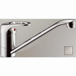 Franke Pro Top Lever Mixer Tap Chrome