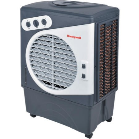 Honeywell 60L FR60EC Evaporative Air Cooler for up to 80 sqm rooms