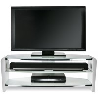 Alphason FRN1100/ARCTIC Francium 1100 TV Stand for up to 50