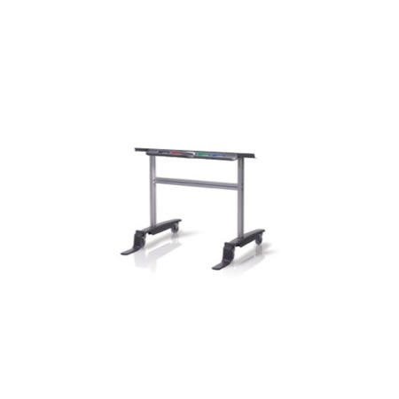 Steljes floorstand for Smart board