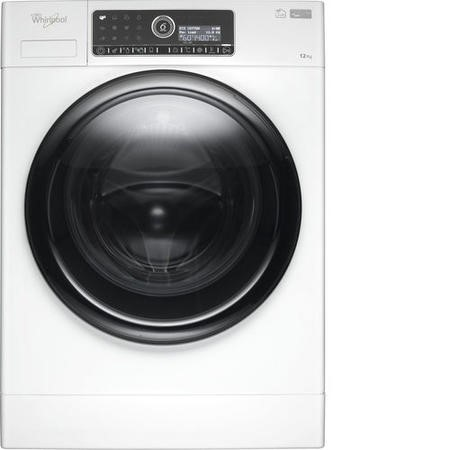 Whirlpool FSCR12441 12kg 1400rpm Freestanding Washing Machine - White