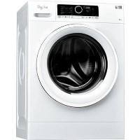 Whirlpool Supreme Care FSCR80410 8kg 1400rpm Freestanding Washing Machine - White