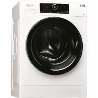 Whirlpool FSCR80433 8kg 1400rpm Freestanding Washing Machine - White Best Price, Cheapest Prices