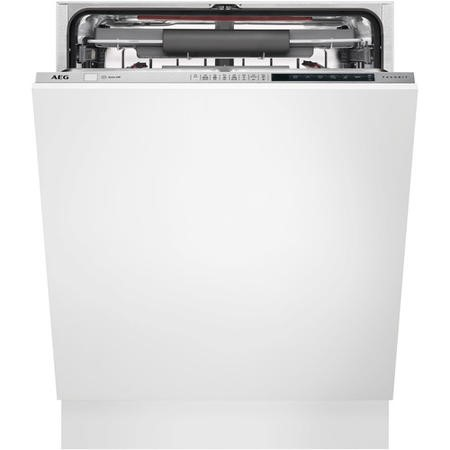 AEG FSE83710P 15 Place Fully Integrated Dishwasher