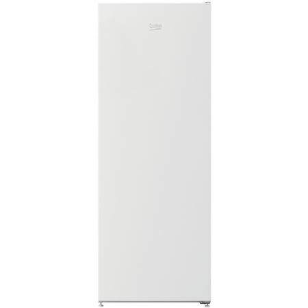 Beko FSG1545W 55cm Wide Freestanding Upright Freezer - White