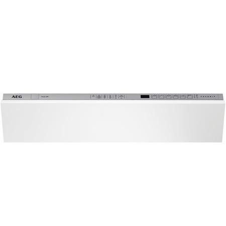 AEG FSS62800P Comfort Lift 13 Place Fully Integrated Dishwasher