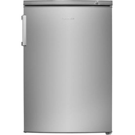 Hisense FV105D4BC21 82 Litre Freestanding Under Counter Freezer A++ Energy Rating 56cm Wide - Stainless Steel