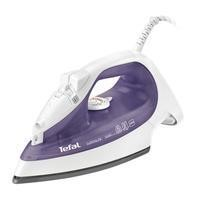 Tefal FV3680G1 2200w Superglide Steam Iron Purple & White