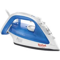 Tefal FV4040G0 Ultraglide Steam Iron White & Blue