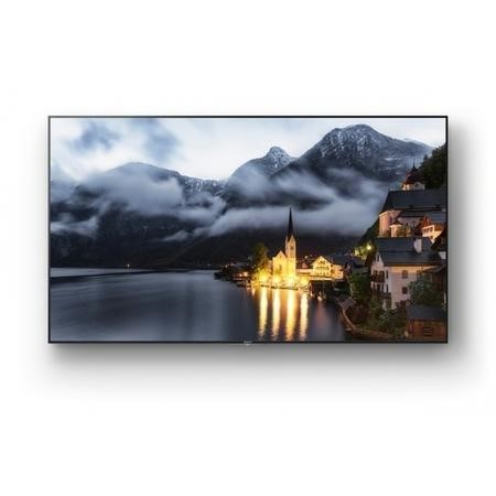 "Sony FW-49XE9001 49"" 4K Ultra HD LED Large Format Display"