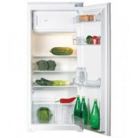GRADE A1 - CDA FW552 In-column Integrated Fridge With Icebox