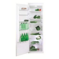 GRADE A2 - CDA FW821 In-column Integrated Fridge
