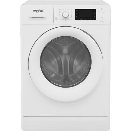 Whirlpool FWDD117168W 11kg Wash 7kg Dry Freestanding Washer Dryer - White
