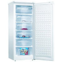 Amica FZ210.3 Freestanding 55cm Upright Freezer - White