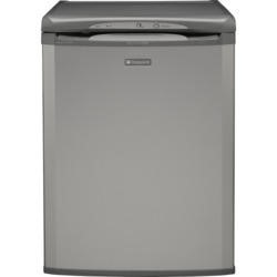 Hotpoint FZA36G Frost Free 60cm Wide Under Counter Freestanding Freezer - Graphite