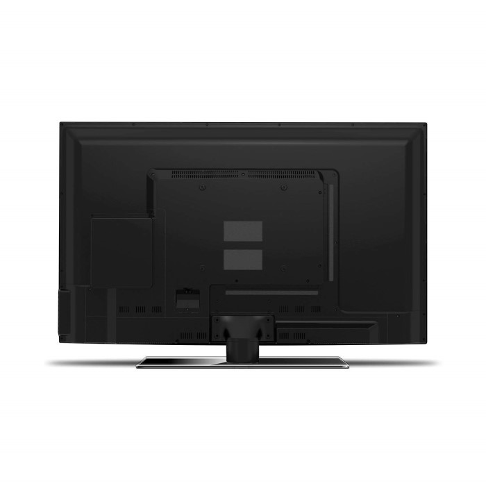 Portable Tv With Freeview And Dvd Portable Toddler Travel Bed Portable Public Urinal Portable Satellite Tv Near Me: Goodmans G40227FT2 40 Inch Freeview LED TV With Built-in