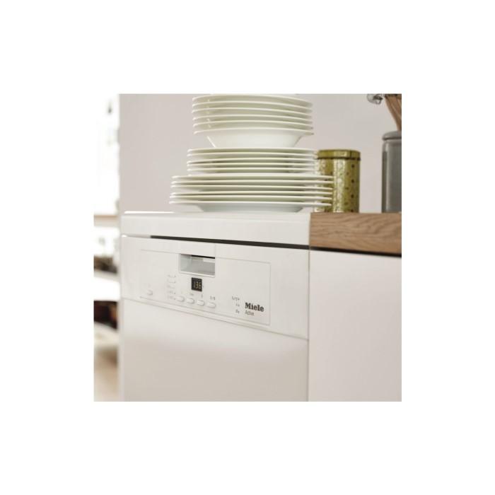 miele active sc dishwasher manual