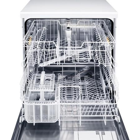 Miele Active G4203iclst 13 Place Semi Integrated Dishwasher - Clean Steel Control Panel