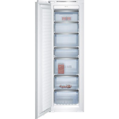 G4655X7GB Neff G4655X7GB Series 4 Frost Free Tall Integrated Freezer