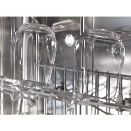 Miele G4960Scvi 14 Place Fully Integrated Dishwasher With Cutlery Tray