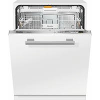 Miele G 4990SCVi Energy Efficient 14 Place Fully Integrated Dishwasher With Cutlery Tray