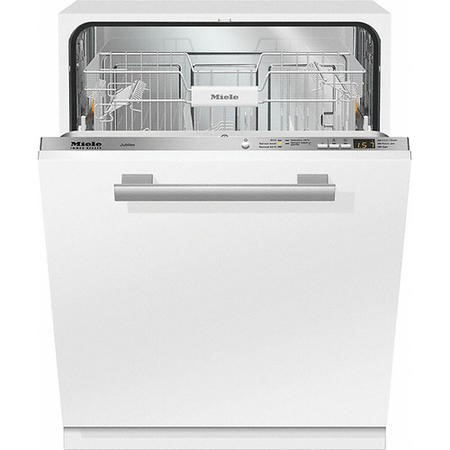 Miele G4990Vi G 4990 Vi Energy Efficient 13 Place Fully Integrated Dishwasher