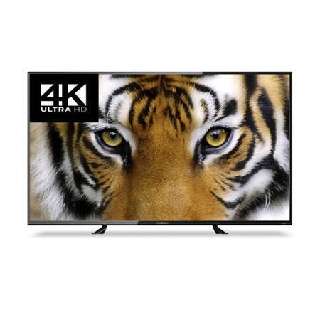 Goodmans G65238DVBT24K 65 Inch Smart 4K Ultra HD LED TV