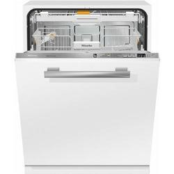 Miele G6660SCVi 14 Place Energy Efficient Fully Integrated Dishwasher With Cutlery Tray