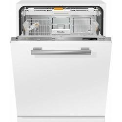 Miele G6770SCVi 14 Place Energy Efficient Fully Integrated Dishwasher With Cutlery Tray
