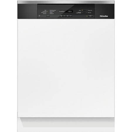 Miele G6825SCiXXL 14 Place Ultra Efficient Semi Integrated Dishwasher With Cutlery Tray