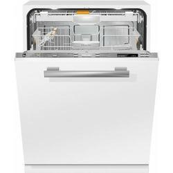 Miele G6860SCVi 14 Place Ultra Efficient Fully Integrated Dishwasher With Cutlery Tray