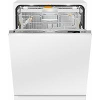 Miele G6895SCViK2OXXL 14 Place  Fully Integrated Dishwasher With Cutlery Tray