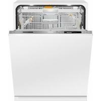 Miele G6997SCViK2OXXL 14 Place Ultra Efficient Fully Integrated Dishwasher With Cutlery Tray