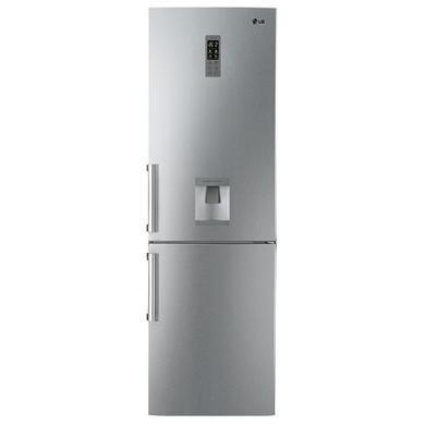 how to clean water dispenser on lg fridge