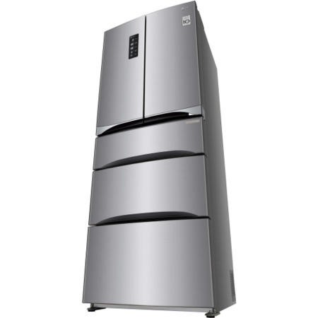 LG GB6140PZQV Freestanding Fridge Freezer