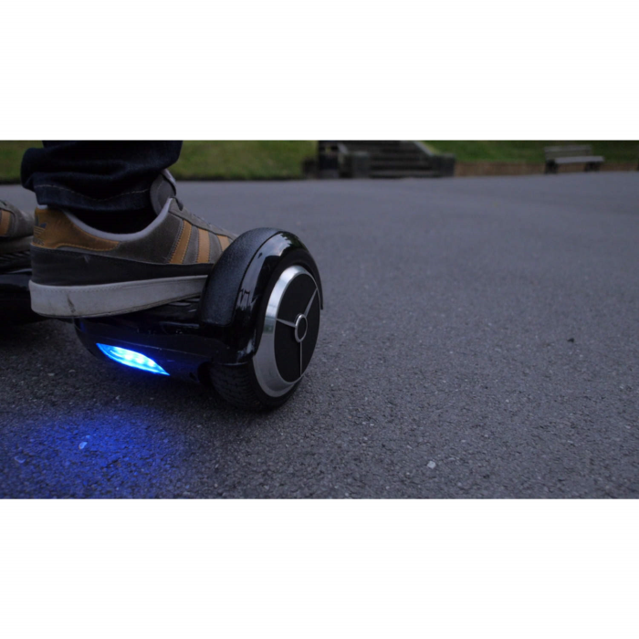 Balance Board Sports Direct: G-Board Smart Two Wheel Self Balancing Hover Scooter