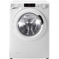 Candy GCSW496T 9kg Wash 6kg Dry Freestanding Washer Dryer - White