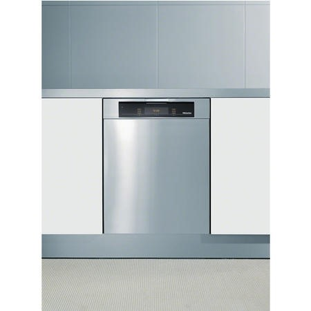Miele GFV60/62-1 Furniture Door For Semi-integrated Dishwashers