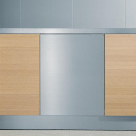 GRADE A1 - Miele GFVI603/72-1 GFVi603_72-1clst 60cm Wide Fully Integrated Dishwasher Door