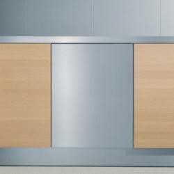 Miele GFVI603/72-1 GFVi603_72-1clst 60cm Wide Fully Integrated Dishwasher Door Without Handle