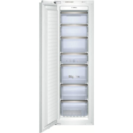 Bosch GIN38A55GB Logixx In-column Integrated Freezer