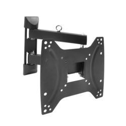 Multi Action Articulating TV Wall Bracket for TVs up to 42 inch - 25KG Load - Universal Vesa fitting up to 200 x 200mm