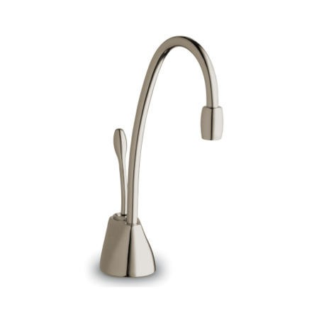 ISE GN1100BS Filtered Hot Water Tap Brushed Steel
