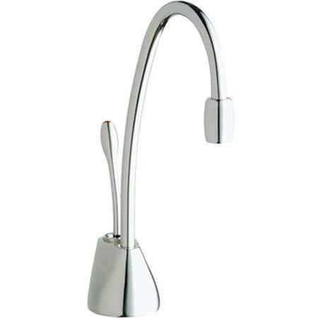 ISE GN1100C Filtered Hot Water Tap Chrome