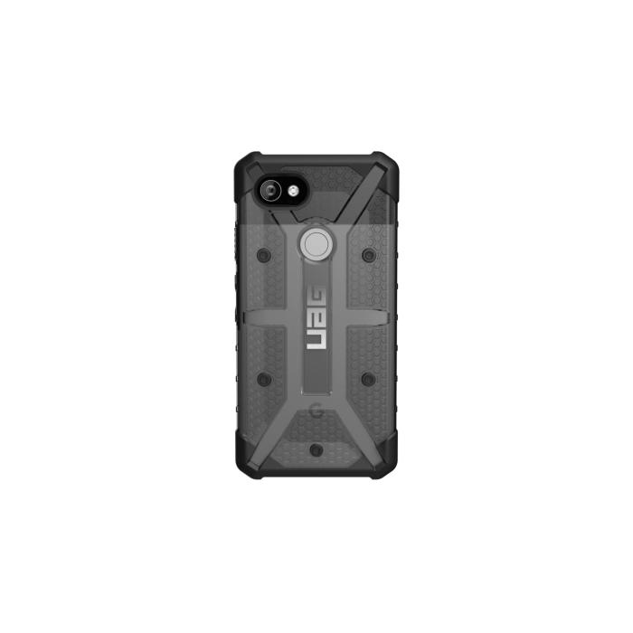 online retailer 7d9fd 3f472 UAG Google Pixel 2 XL Plasma Case - Ash/Black