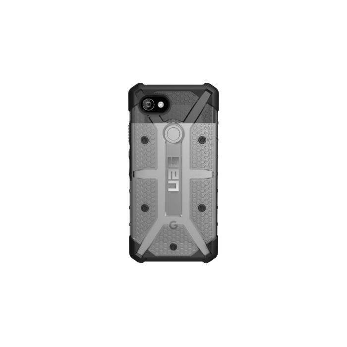 buy popular d14b8 1a99d UAG Google Pixel 2 XL Plasma Case - Ice/Black