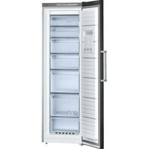 Bosch GSN36VB30 Free-Standing Freezer in Black